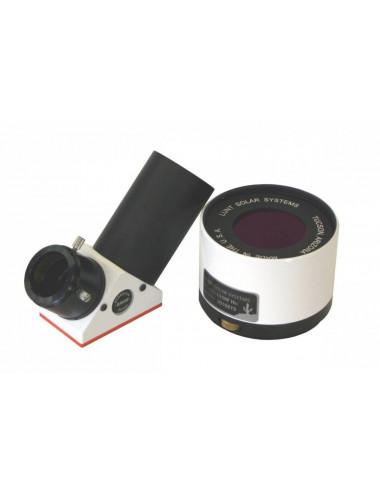 Filtre solaire H-alpha LUNT LS50FHa/B1800d2