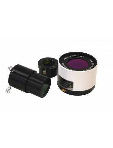 Filtre solaire H-alpha LUNT LS50FHa/B3400