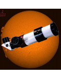 Lunette H-Alpha Lunt LS50THa/B600PT