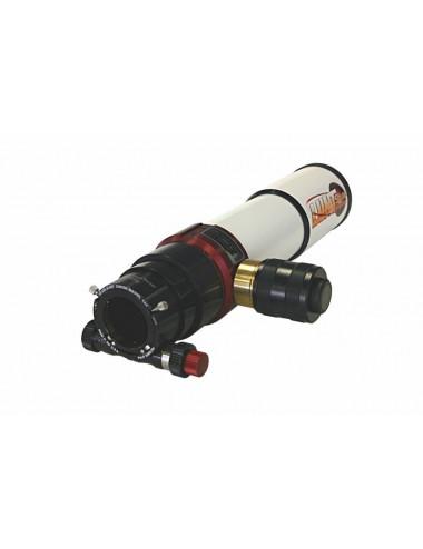 Lunette H-Alpha Lunt LS80THa/FTPT sans filtre de blocage