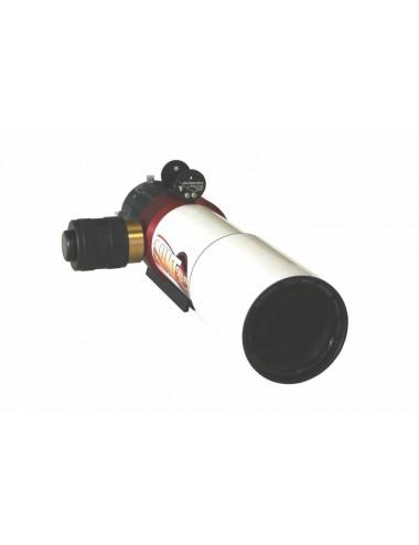 Lunette H-Alpha Lunt LS80THa sans filtre de blocage