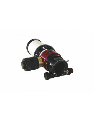 Lunette H-Alpha Lunt LS60THa/FTPT sans filtre de blocage