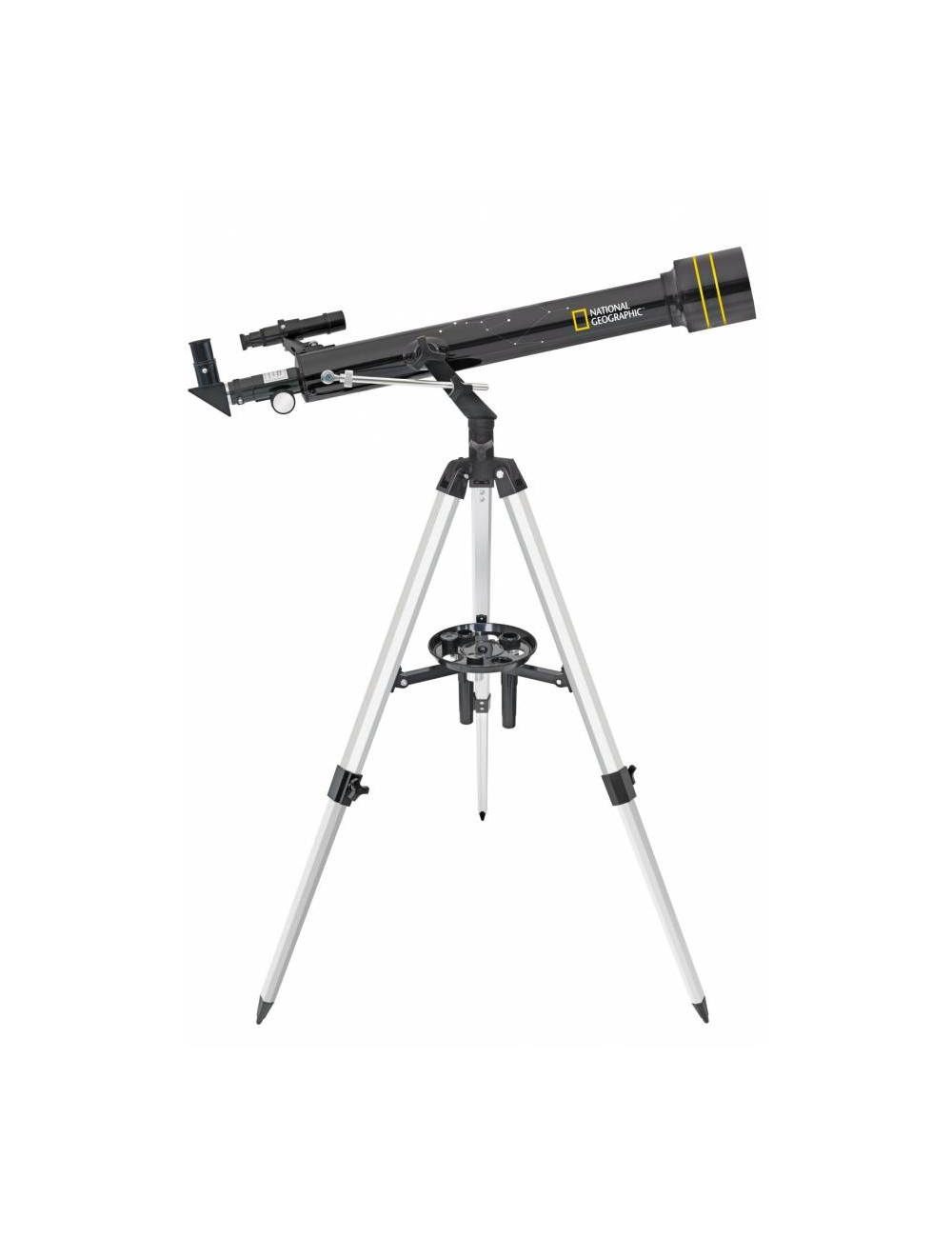 Lunette astronomique 60/700 AZ National Geographic
