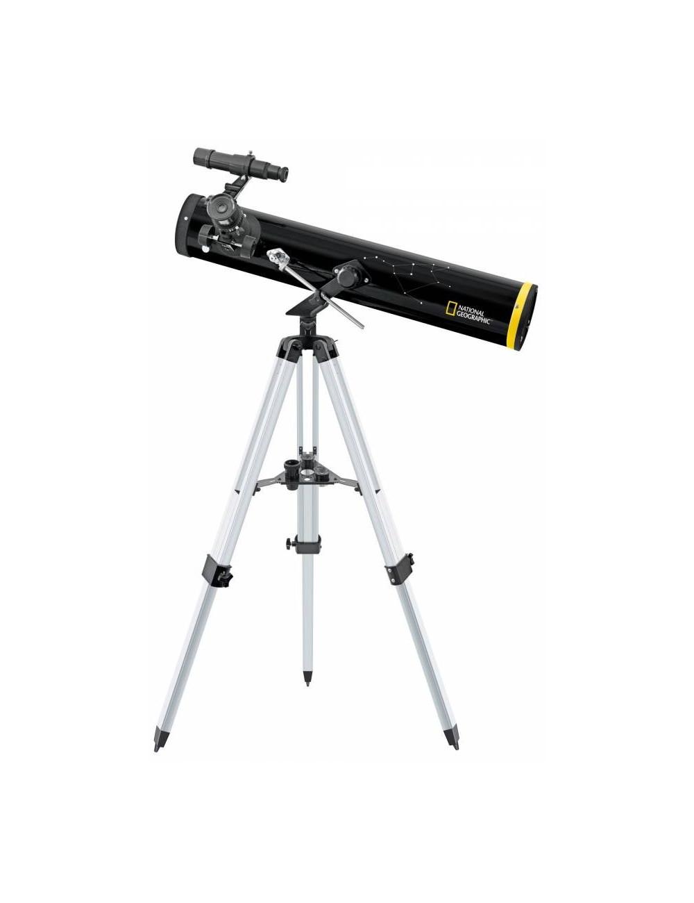 Télescope azimutal 76/700 National Geographic