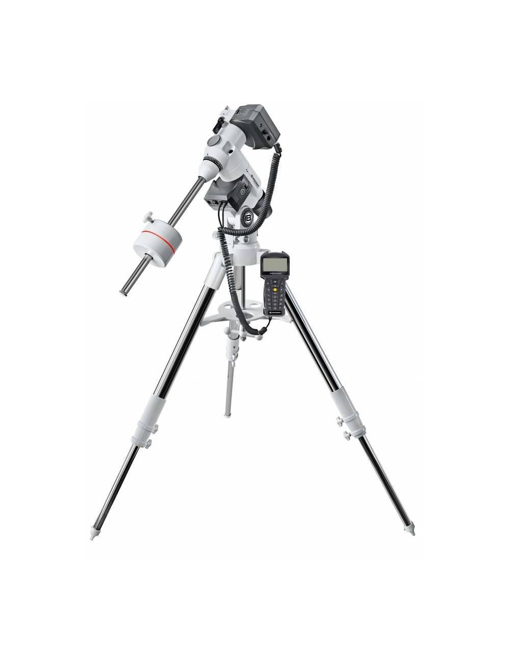 Monture équatoriale Bresser Messier EXOS-2 EQ Go-To