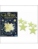 Grandes étoiles (16 pièces)