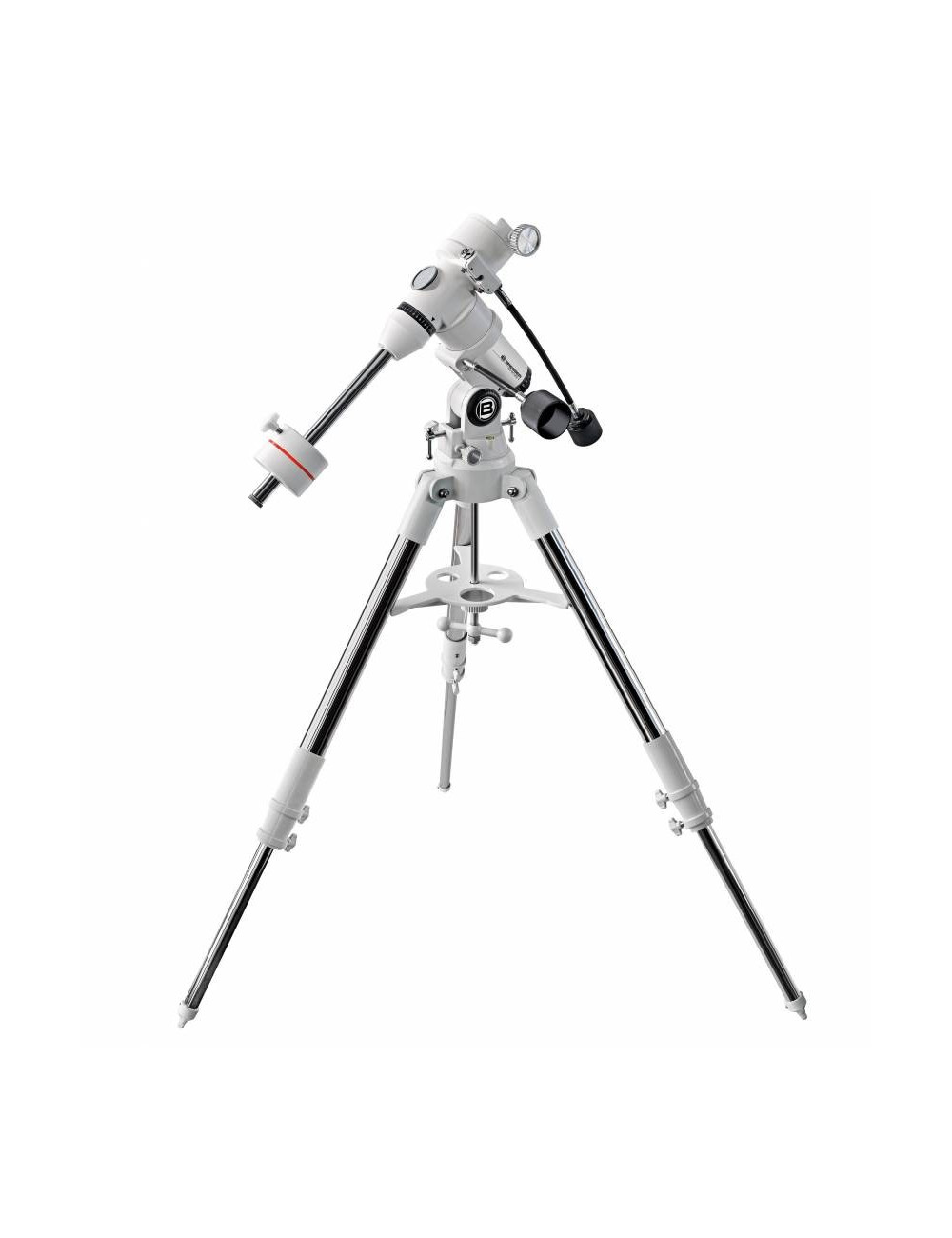 Monture équatoriale Bresser Messier EXOS-1 EQ4