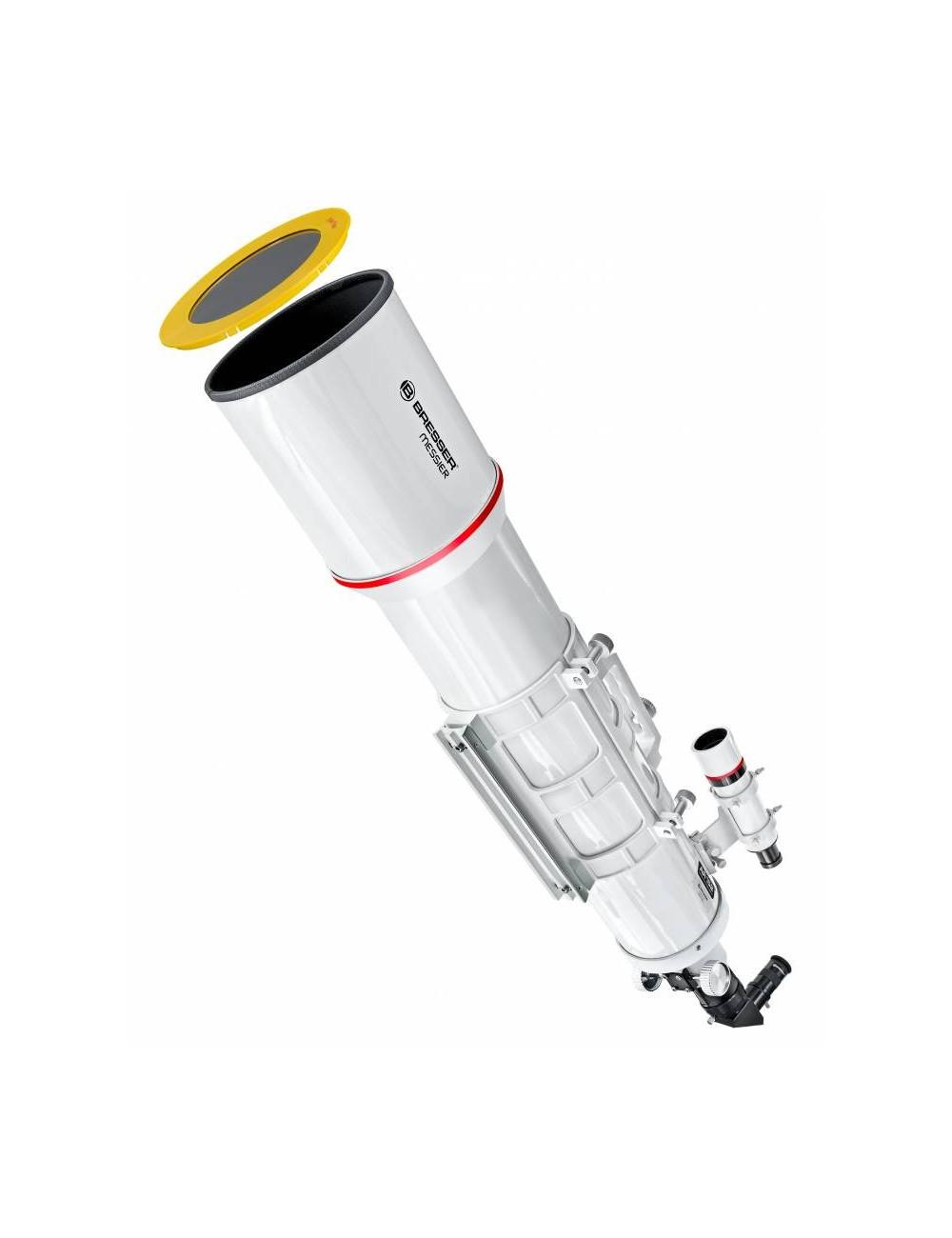 Tube optique Bresser Messier AR-152S/760 Hexafoc