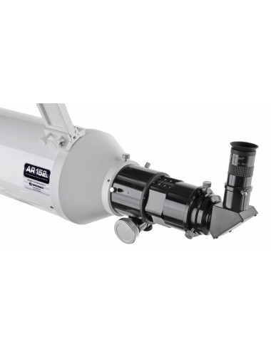 Tube optique Bresser Messier AR-152L/1200 Hexafoc