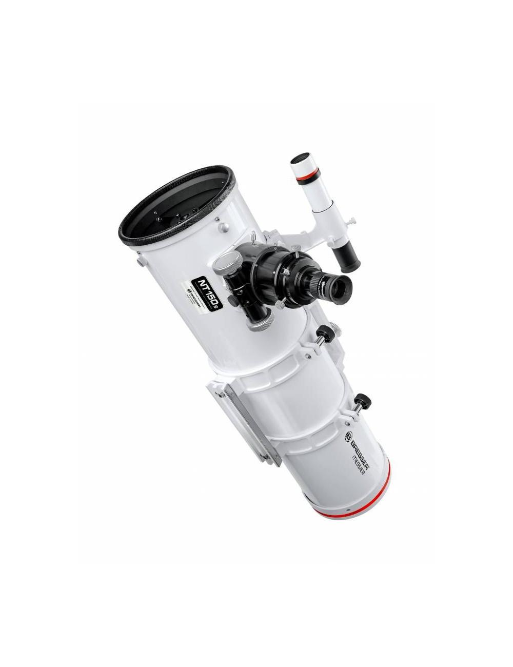 Tube optique Bresser Messier NT-150S/750