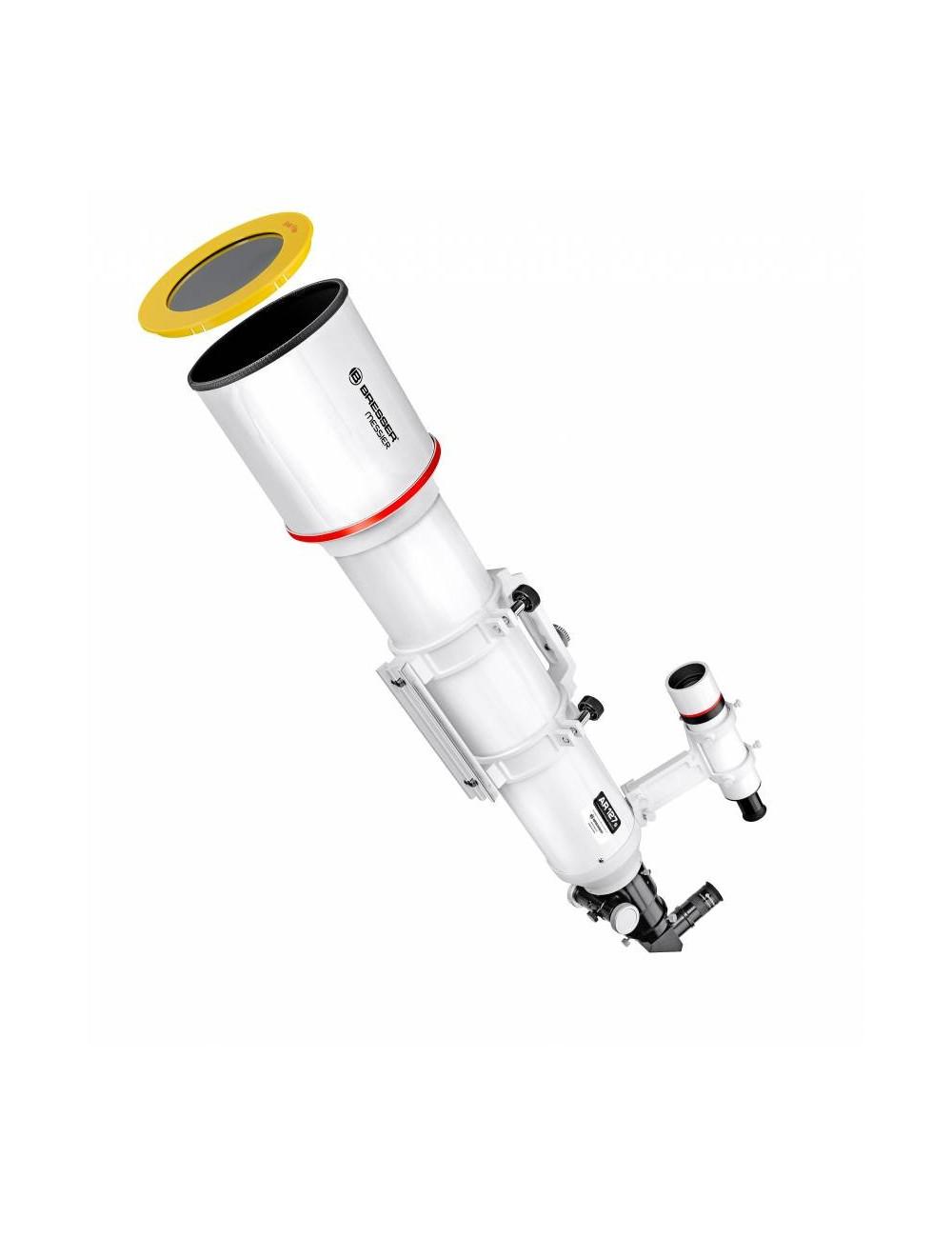 Tube optique Bresser Messier AR-127S/635 Hexafoc