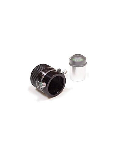 Porte oculaire micrométrique Borg