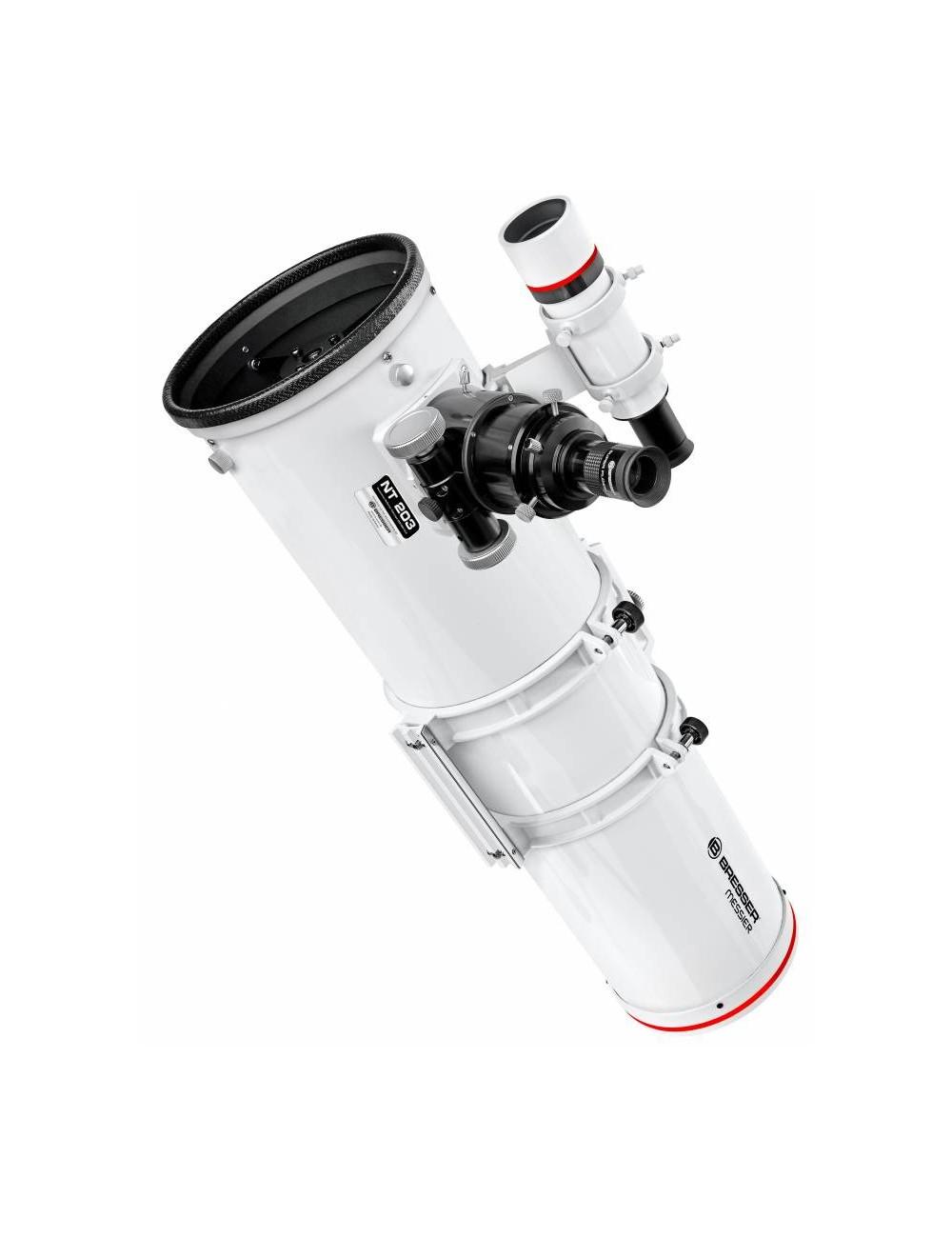Tube optique Bresser Messier NT-203/1000