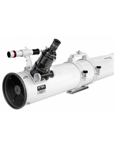 Télescope Bresser Messier NT-150L/1200 EXOS1/EQ4