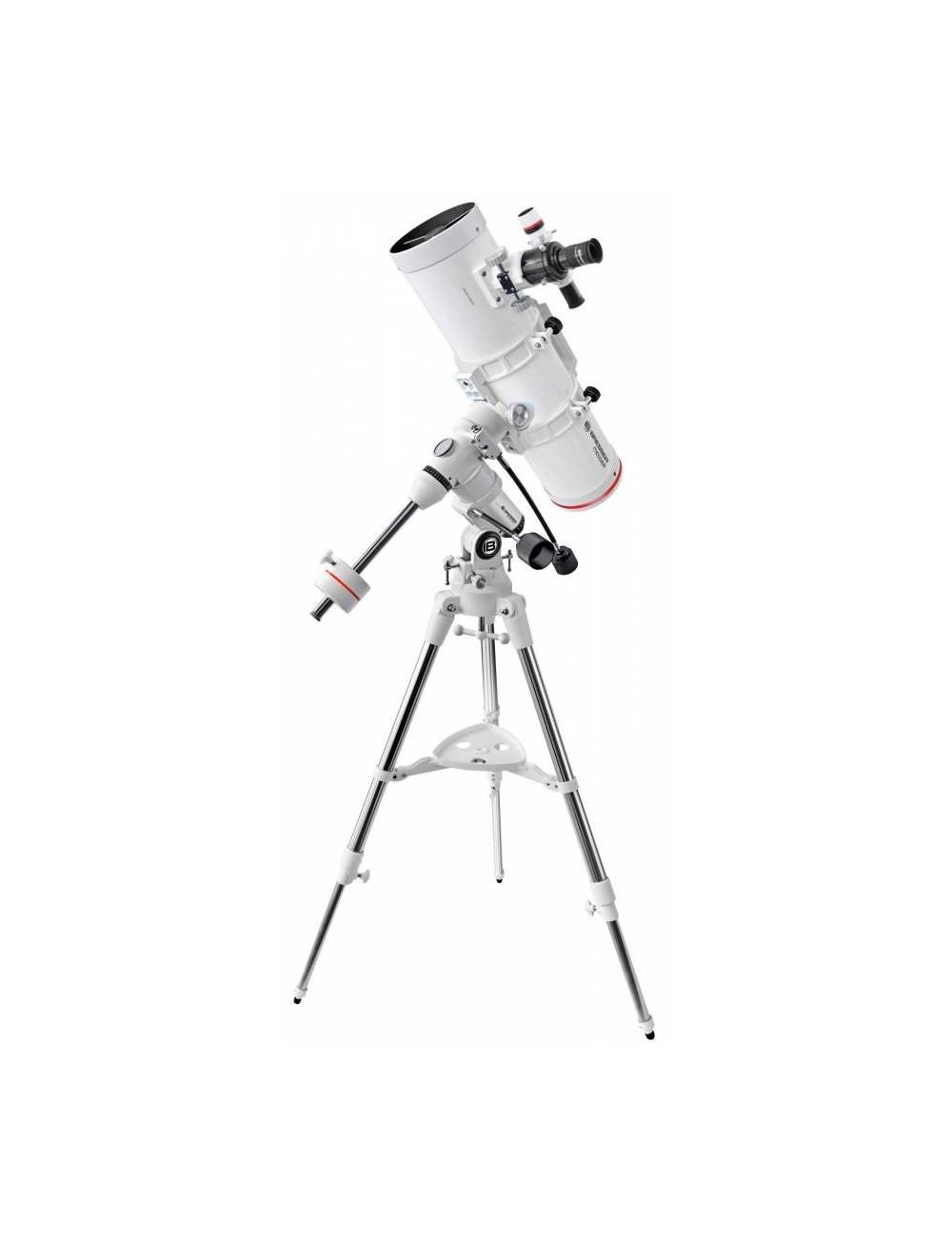 Télescope Bresser Messier NT-130/650 EXOS1/EQ4