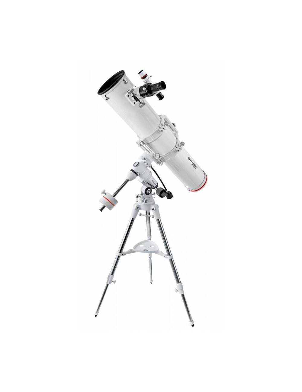 Télescope Bresser Messier NT-130/1000 EXOS1/EQ4