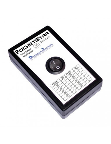 toile artificielle Pocket Star 9