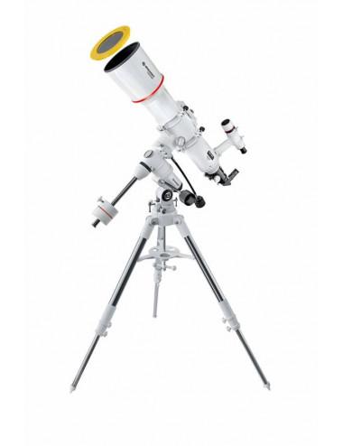 Lunette astronomique Bresser Messier AR-127S/635 EXOS1/EQ4