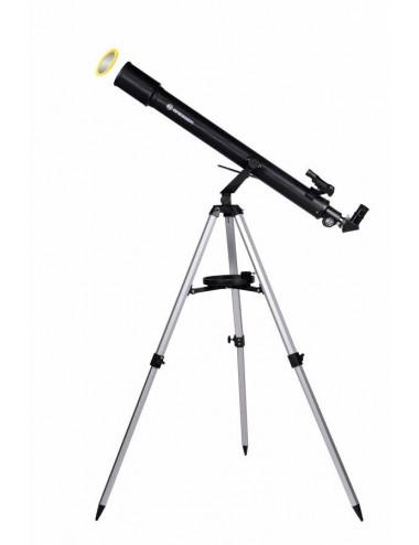 Lunette astronomique Bresser Sirius 70/900 AZ Carbon Design