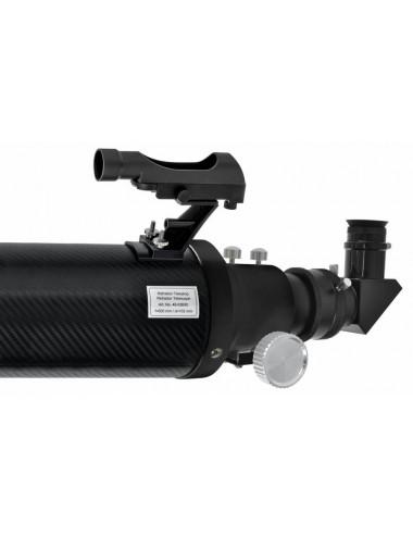 Lunette astronomique Bresser AR-102/600 EQ-3 AT-3 Carbon Design