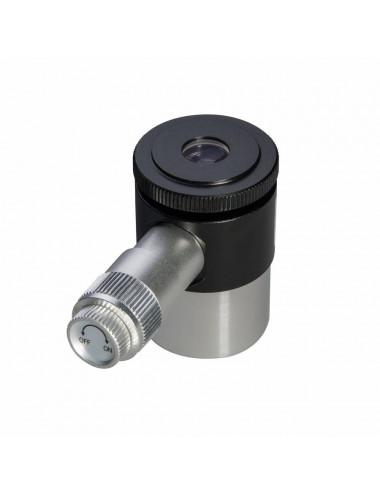 Oculaire réticulé éclairé 12,5mm Bresser Messier