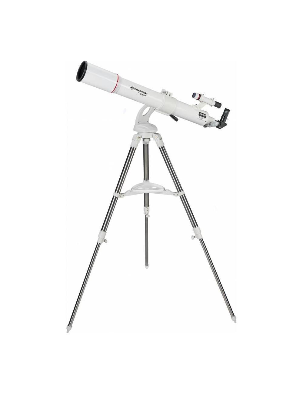 Lunette astronomique Bresser Messier AR-90/900 Nano