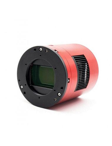 Camera refroidie couleurs ZWO ASI6200MC-P