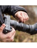 Adaptateur photo ZEISS pour longue-vue Gavia ( 49mm)