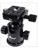 Rotule photo iOptron (SkyTracker Ball Head)