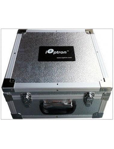 Monture iOptron GEM45 + trépied LiteRoc + valise de transport