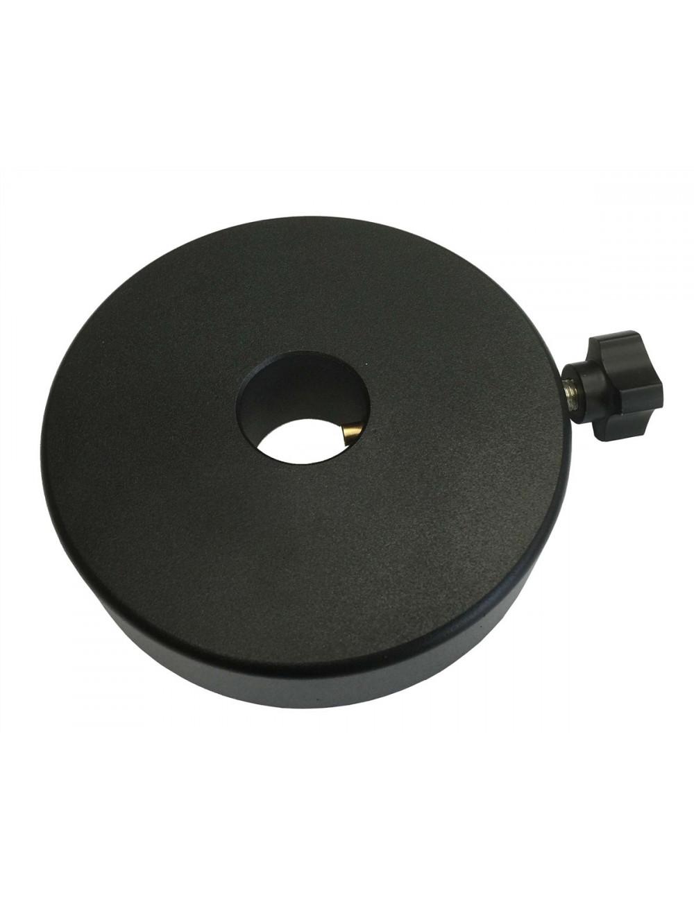 Contrepoids 2,5kg iOptron pour GEM45/iEQ45/CEM60