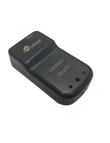 Module iOptron iStarFi Wi-Fi pour CEM40/GEM45