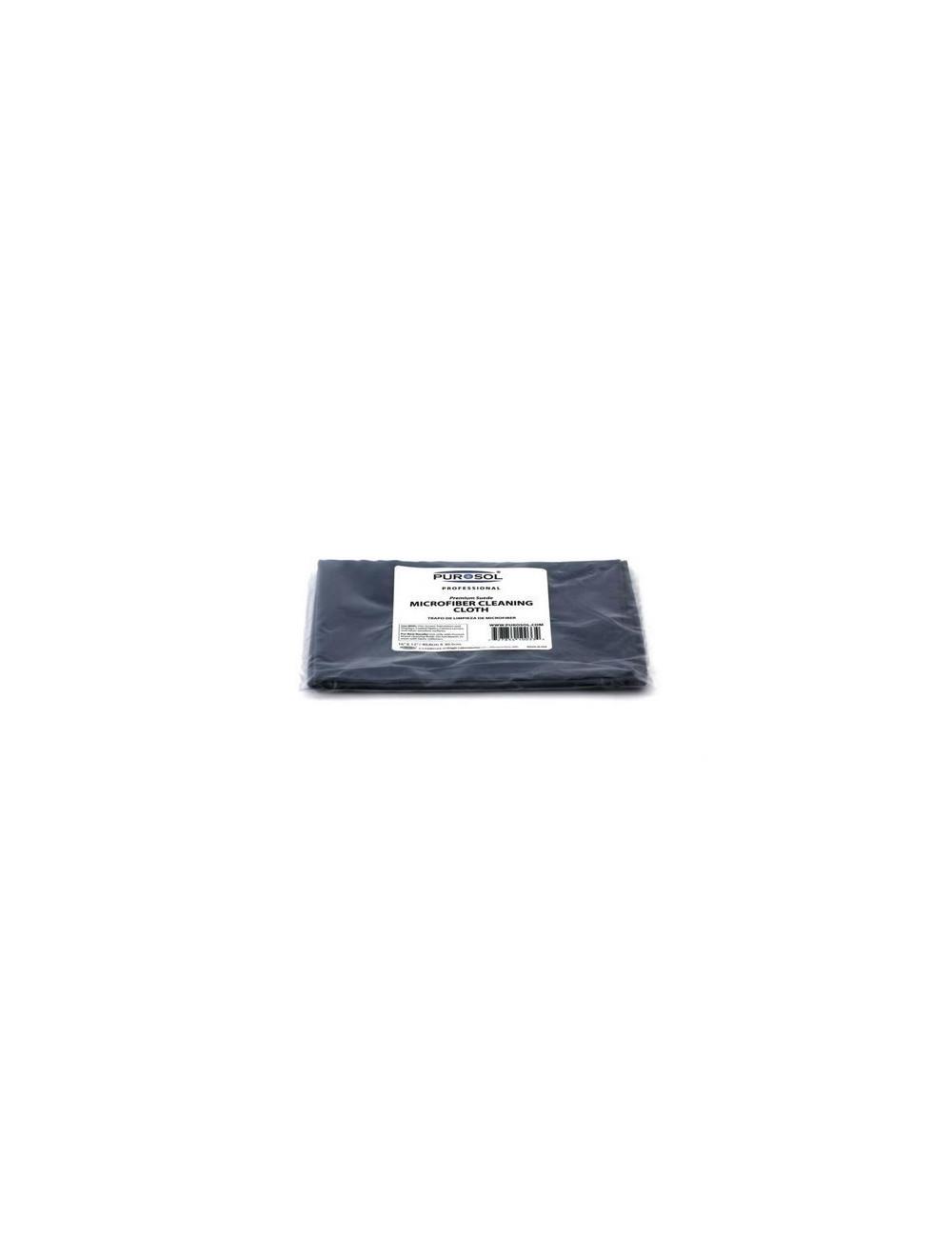 Lingette microfibres Purosol 40x30cm