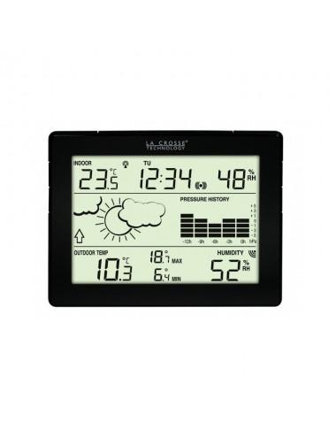 Station météo Lacrosse Technologie WS9274