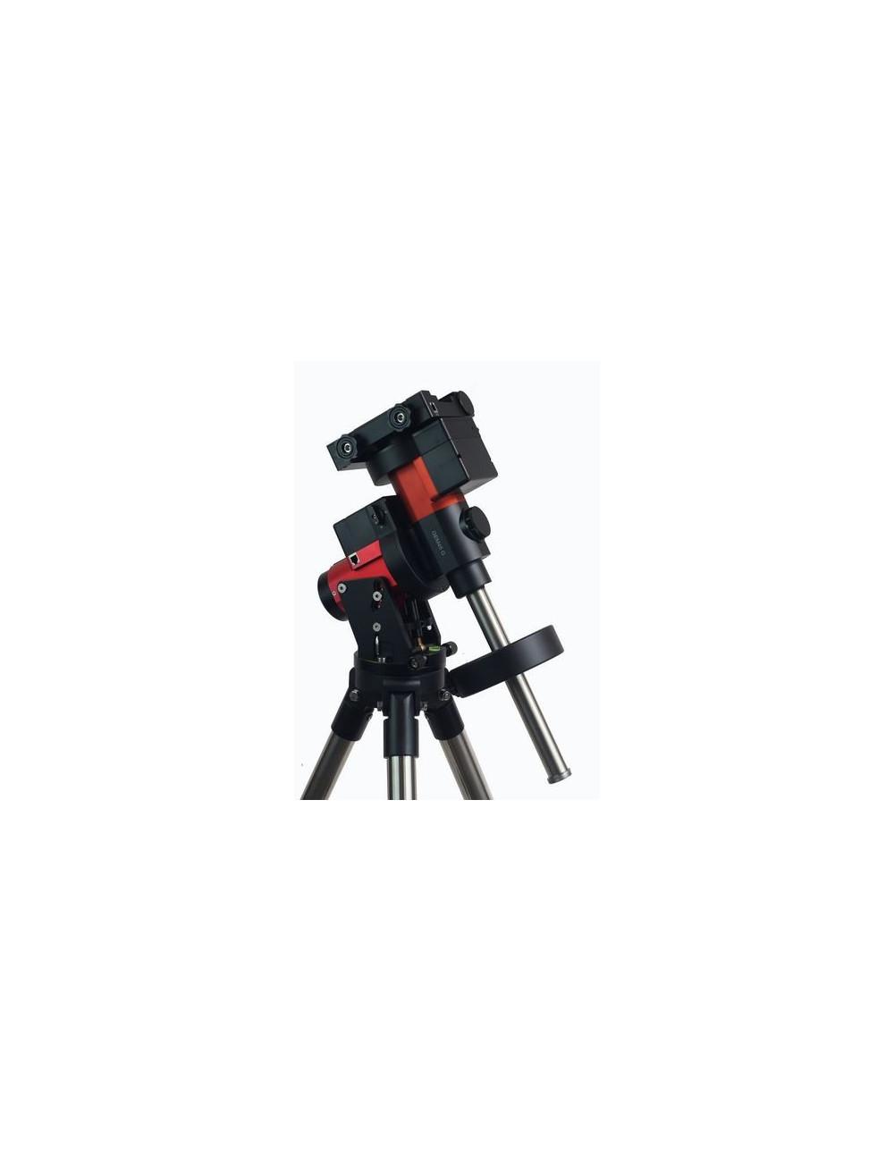 Monture iOptron GEM45 iGuider + trépied LiteRoc