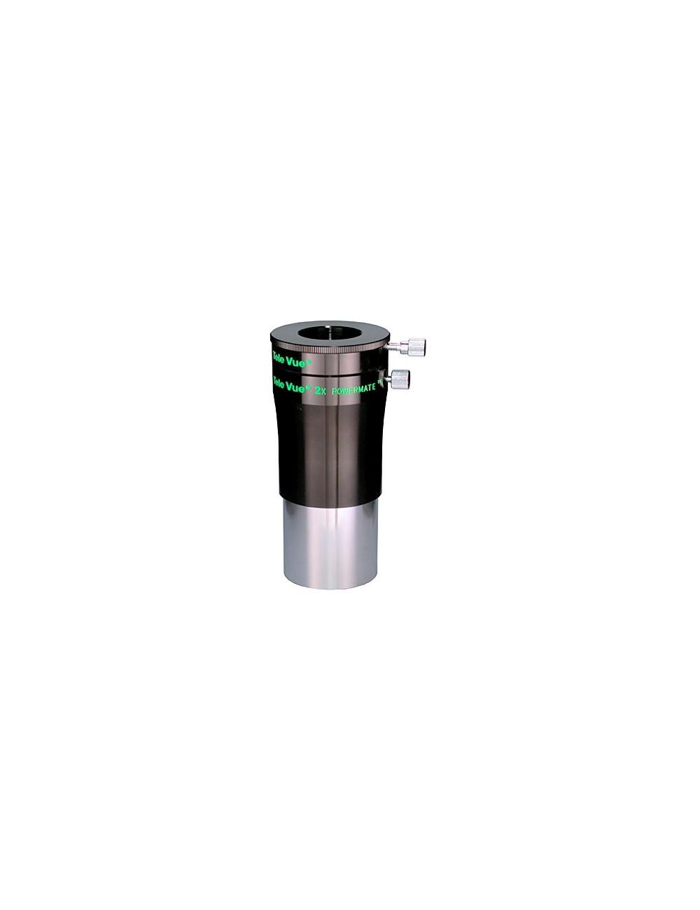 Lentille de Barlow Tele Vue Powermate 2x - Ø 50,8 mm
