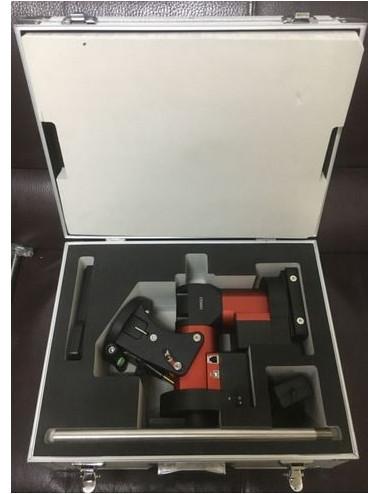 Monture iOptron CEM40 + trépied LiteRoc + valise de transport