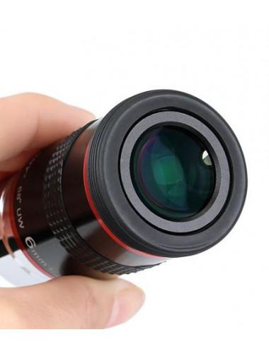 Oculaire 6mm UW 68°