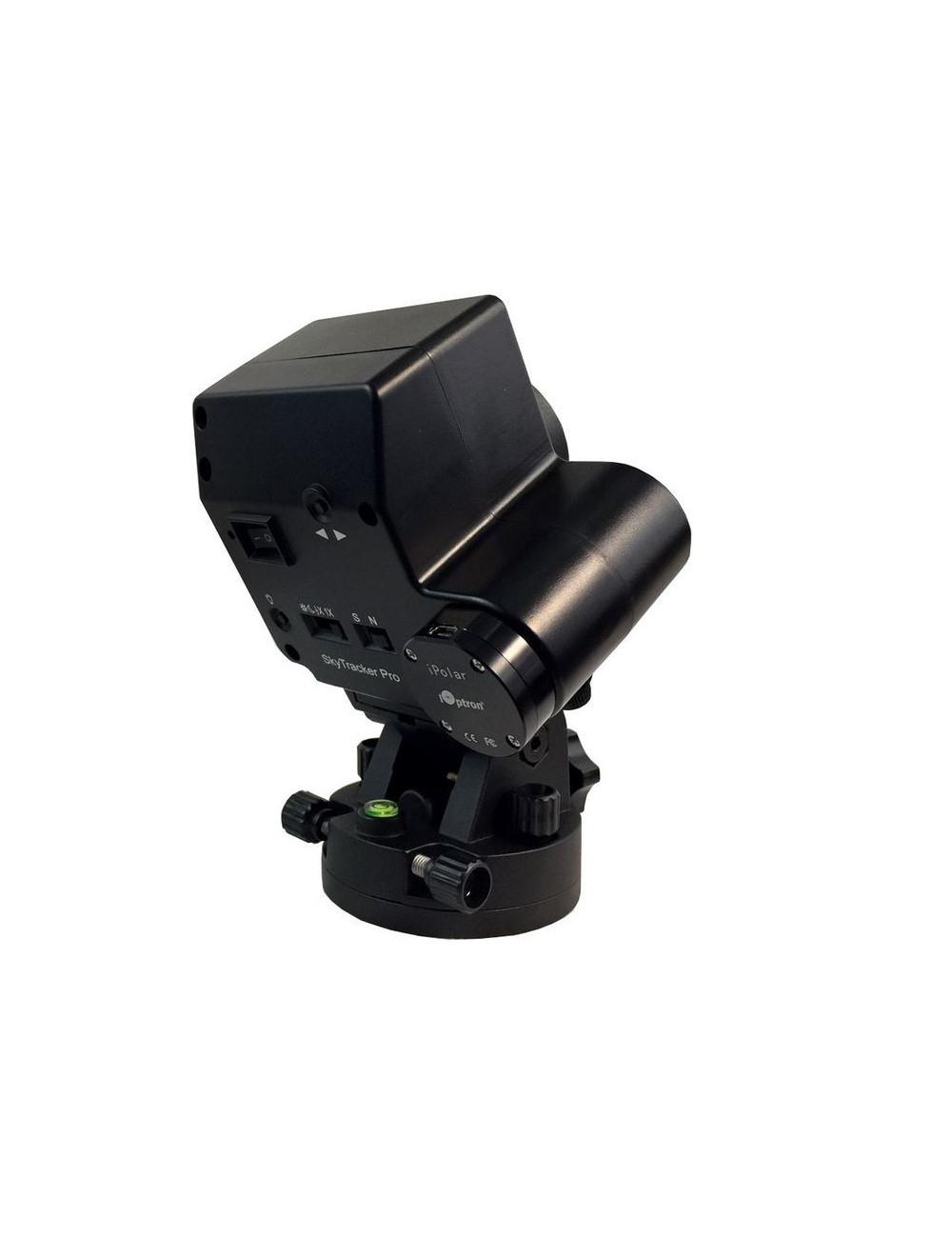 Monture iOptron SkyTracker Pro avec iPolar