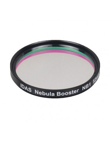 Filtre IDAS Nebula Booster NB1 50,8mm