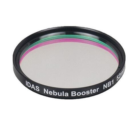 Filtre IDAS Nebula Booster NB1 50,8mm