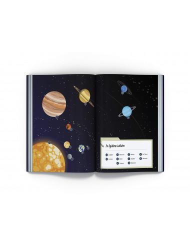 La Conquête spatiale Premium: À la découverte de l'univers !