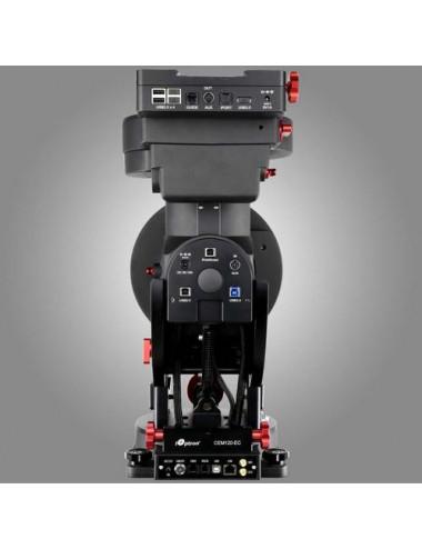 Monture iOptron CEM120EC seule
