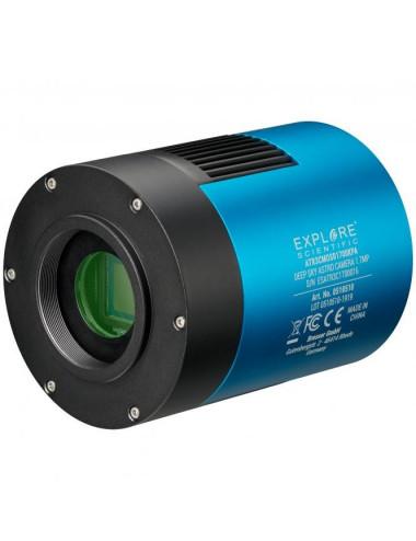 Camera refroidie 1,7 MP Explore Scientific