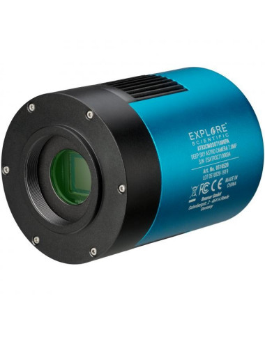 Camera refroidie 7,1 MP Explore Scientific