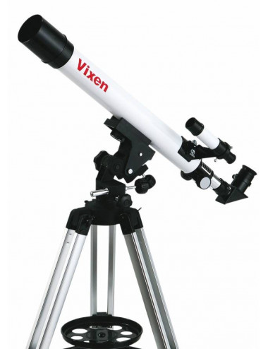 Lunette Space Eye 50/600 AZ1 Vixen