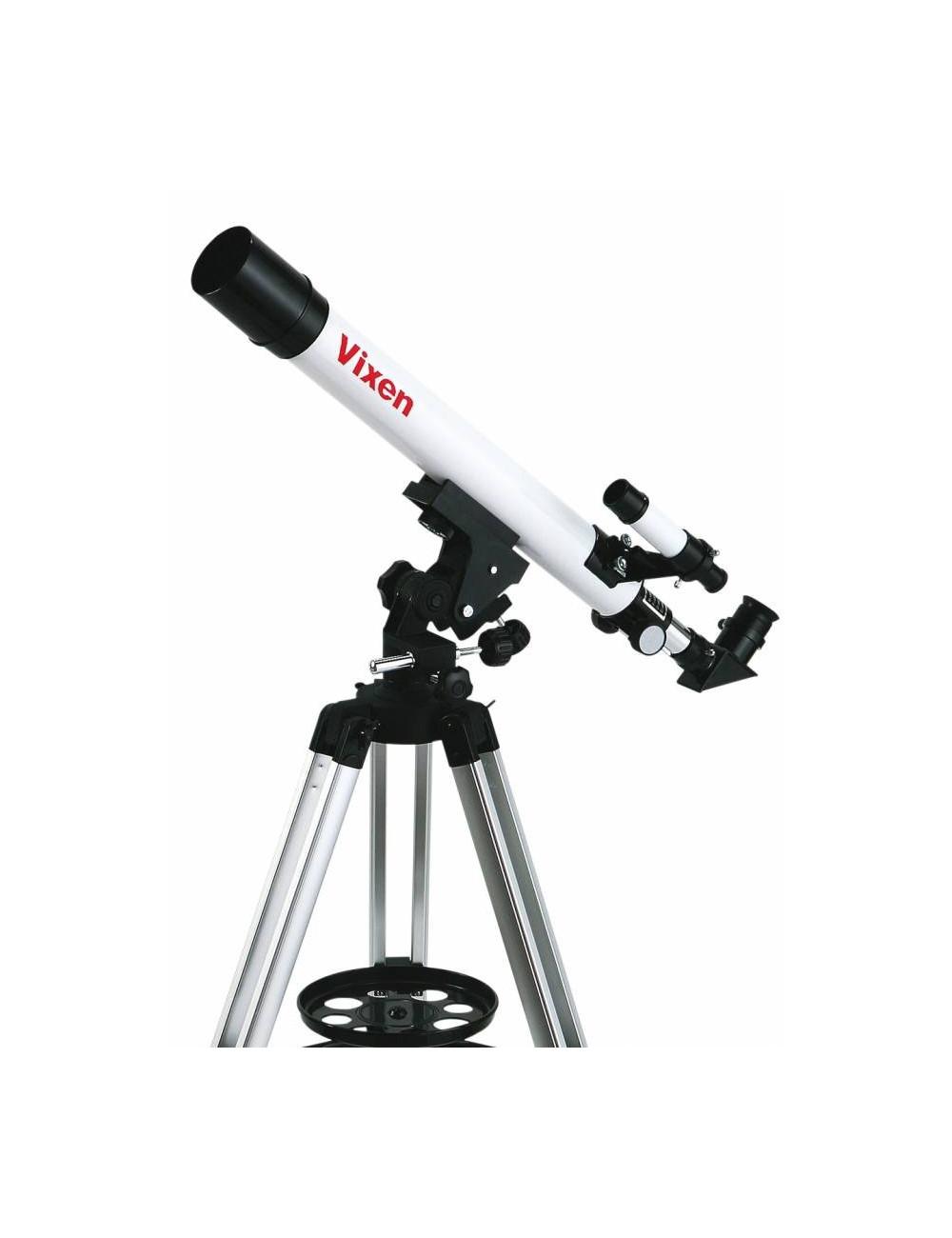 Lunette Space Eye 50/600 AZ1 Vixen