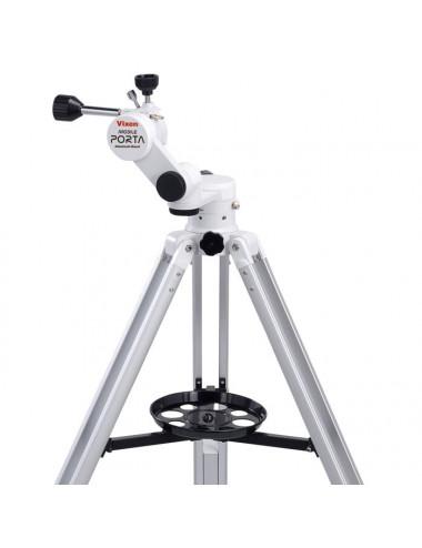 Lunette astronomique A70Lf Mobile Porta Vixen