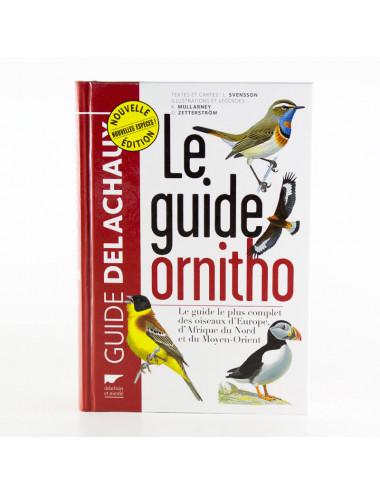 Le guide ornitho (NE)