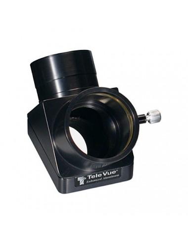 Renvoi coudé Tele Vue Ø 50,8 mm à miroir